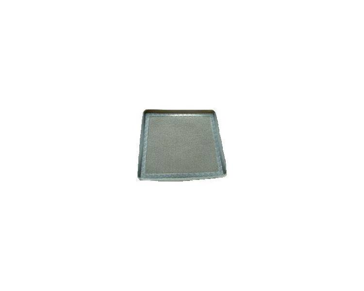 Boot mat for Fiat Stilo 3 portes à partir de 2002-