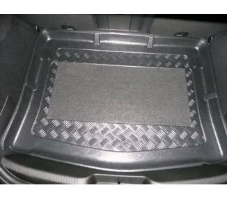 Boot mat for Alfa Romeo Guiletta à partir du 05/2010-