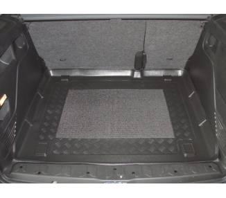 Boot mat for Fiat Doblo II à partir de 2010-