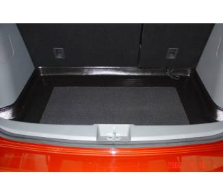 Tapis de coffre pour Fiat Sedici à partir de 2006-