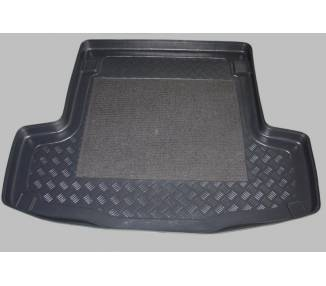 Boot mat for Fiat Linea à partir du 06/2007-