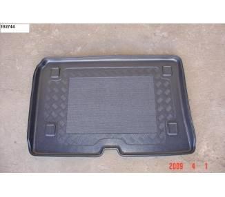 Kofferraumteppich für Fiat Qubo 5-türig ab Bj. 06/2008-
