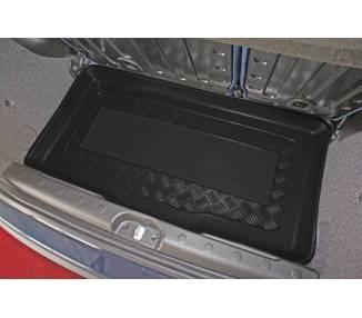 Kofferraumteppich für Fiat Panda III Limo. 5-türig ab Bj. 03/2012-