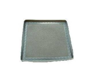 Boot mat for Fiat Doblo II Type 263 Monospace à partir de 2010-