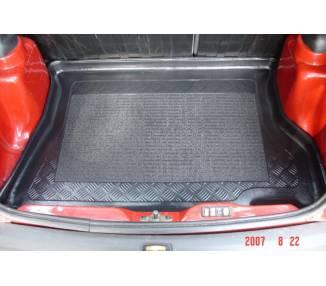 Boot mat for Ford Fiesta de 1994-2001