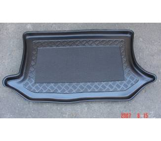 Boot mat for Ford Fiesta du 10/2001-09/2008