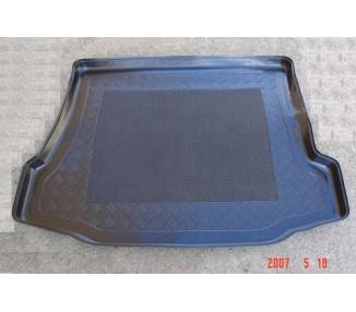 Boot mat for Ford Focus I Limousine de 1999-2004