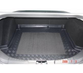 Tapis de coffre pour Ford Focus II Limousine de 2004-2011
