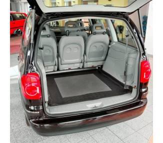 Kofferraumteppich für Ford Galaxy von 1995-2006