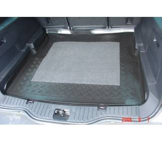 Boot mat for Ford S-Max à partir de 2006-2015 5 places