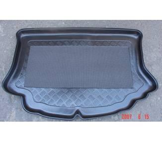 Kofferraumteppich für Ford KA von Baujahr 1997-08/2008