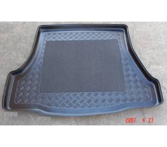 Boot mat for Ford Mondeo III Berline de 2000-2007