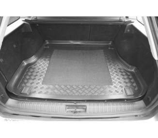 Boot mat for Ford Mondeo III Turnier de 2000-2007