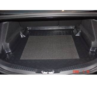 Tapis de coffre pour Ford Mondeo IV à partir 2007-