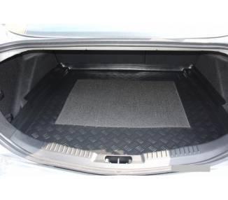 Kofferraumteppich für Ford Mondeo IV Stufenheck ab Bj. 2007-