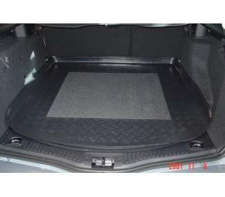 Boot mat for Ford Mondeo IV Turnier à partir 2007- avec roue de secours