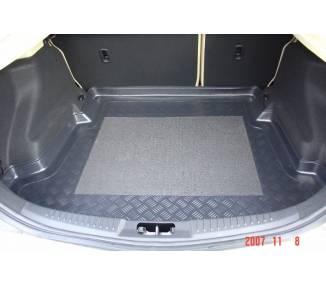 Boot mat for Ford Mondeo IV Liftback à partir de 2007- avec petite roue de secours ou kit de reparation