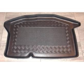 Kofferraumteppich für Ford Fiesta ab Bj. 10/2008-