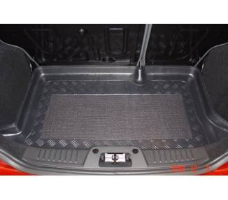 Boot mat for Ford Fiesta à partir du 10/2008-
