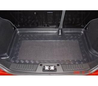 Tapis de coffre pour Ford Fiesta à partir du 10/2008-
