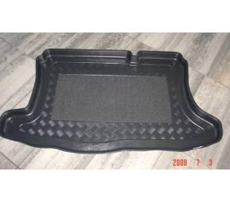 Tapis de coffre pour Ford Fusion MPV à partir du 09/2007-
