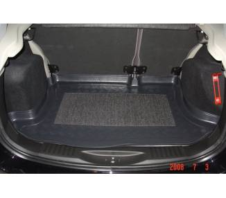 Boot mat for Ford Fusion MPV à partir du 09/2007-