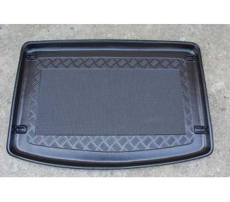 Boot mat for Audi A2 8Z de 1999-2005