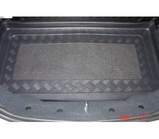 Kofferraumteppich für Ford KA ab Baujahr 09/2008-