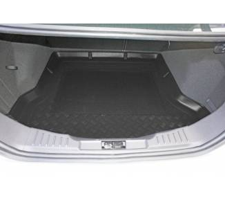 Tapis de coffre pour Ford Focus III 4 portes à partir du 05/2011- modele à coffre