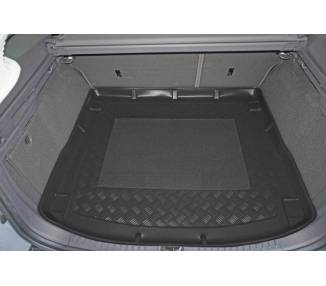 Boot mat for Ford Focus III 5 portes break à partir du 03/2011-