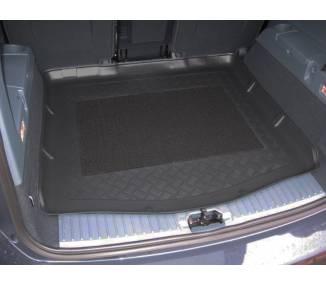 Kofferraumteppich für Ford Grand C-MAX 5-Sitze ab Bj. 11/2010-