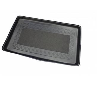 Tapis de coffre pour Ford B-Max Monospace à partir de 09/2012- pour coffre en position basse