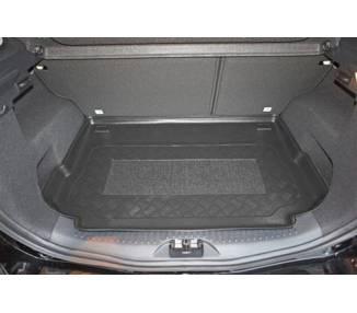 Tapis de coffre pour Ford B-Max Monospace à partir de 09/2012- pour coffre en position haute