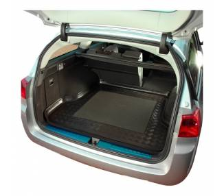 Boot mat for Honda Accord Break de 2003-2008