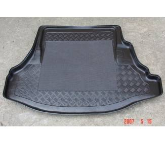 Boot mat for Honda Accord Limousine à partir du 02/2002-