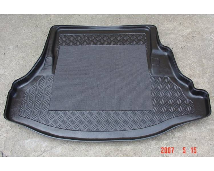 Boot mat for Honda Accord Limousine à partir du 02/2002-