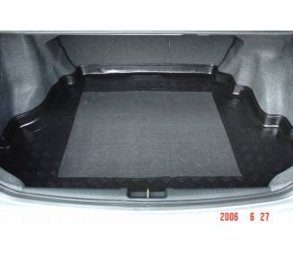 Boot mat for Honda City à partir de 2006-