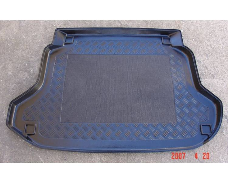 Boot mat for Honda CRV de 2002-2006