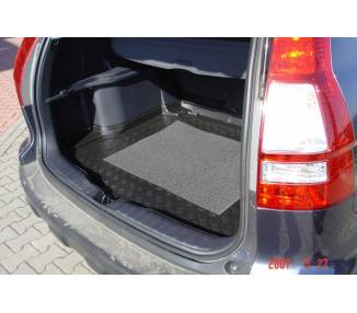 Boot mat for Honda CRV à partir de 2007-