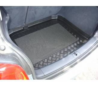 Boot mat for Audi A3 8P du 05/2003-2012