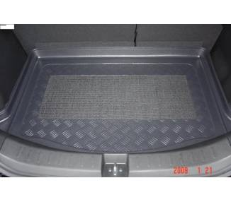 Boot mat for Honda Jazz à partir du 11/2008-