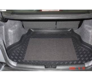 Boot mat for Honda City à partir de 2009-