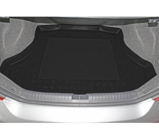 Tapis de coffre pour Honda Civic Limousine 4 portes à partir du 03/2012-