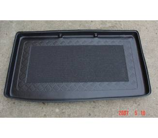 Boot mat for Hyundai Atos MX de 1998-2002