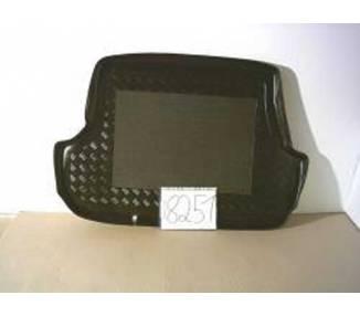 Boot mat for Hyundai Elantra de 1991-1998 Limousine