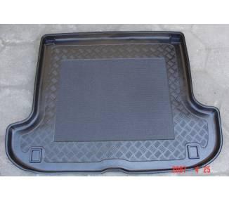 Kofferraumteppich für Hyundai Terracan ab Bj. 2002-