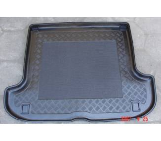 Boot mat for Hyundai Terracan à partir de 2002-
