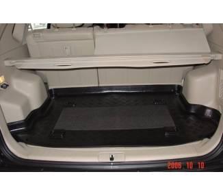 Kofferraumteppich für Hyundai Tucson ab Bj. 2004-