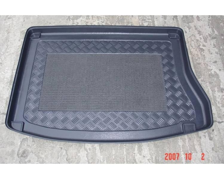 Kofferraumteppich für Hyundai i30 ab Bj. 07/2007- mit vollem Reserverad