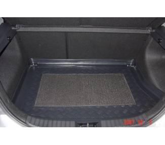Boot mat for Hyundai i30 à partir de 07/2007- avec roue de secours